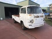 1972 VW Single Cab Ute Woongarrah Wyong Area Preview