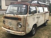 WANTED All early VW'S Windsor Downs Hawkesbury Area Preview