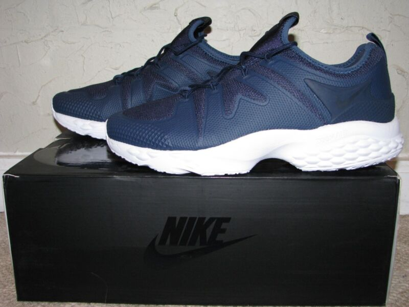 09c34cf0a298 Nike Air Zoom LWP  16 Midnight Navy   Obsidian Mens Size 10 DS NEW ...