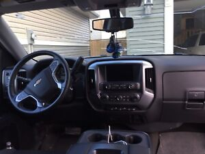 2015 Chevy Silverado 1500 4x4