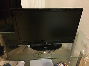 "15"" TV with built in DVD player Nundah Brisbane North East Preview"