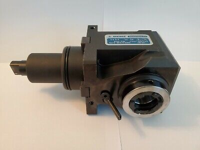 New Benz Tool Bmt65 90 Live Tool W Er32 Collet For All Bmt65 Lathes