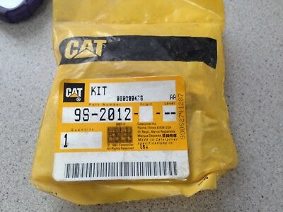 Genuine Oem Caterpillar Cat 9s2012 9s-2012 Terminal Kit New Old St Original Pack