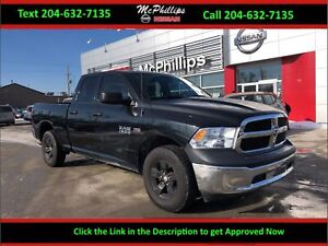 2017 Ram 1500 save $1,000s on this Pre-owned 2017 Ram