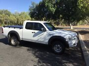 2008 Ford Ranger XL Hi-Rider 4x2 negotiable Emerald Central Highlands Preview