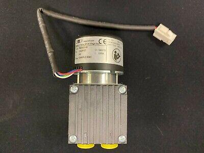 Knf Mini Diaphragm Vacuum Pump N86 Kndc-b Pu4185-n86