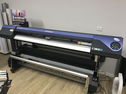 Roland Printer Gumtree Australia Free Local Classifieds