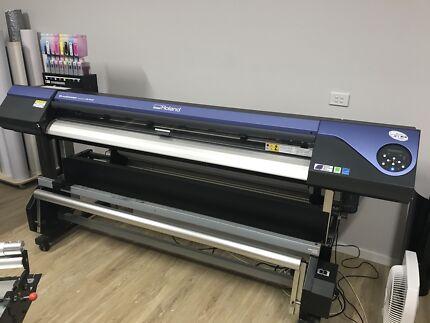Roland Printer Gumtree Australia Free Local Classifieds