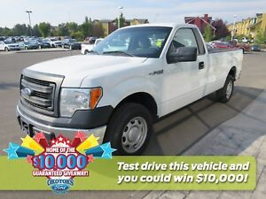 2013 Ford F-150 XL Extended bed, clean Carproof