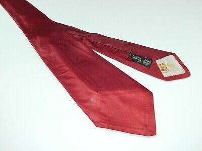 1940s Mens Ties | Wide Ties & Painted Ties Men's Vintage 1940's WEINNER'S READING REGAL CRAVAT Silk NECKTIE Tie ROCKABILLY  $14.98 AT vintagedancer.com