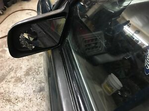 Looking for Mustang Driver Side Mirror 87-93