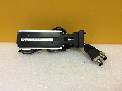 Thk Kr20 200mm Z Axis Linear Actuator Cnc Engraver Kr-f20-t004 Base. Tested