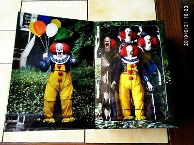 ise Es der Clown Ultimate 7