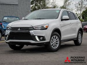 2018 Mitsubishi Outlander SE AWC / 0% Financing Available