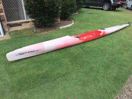Spirit PRS570 surf ski