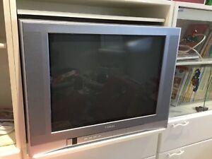 Télé 26 pouces Toshiba
