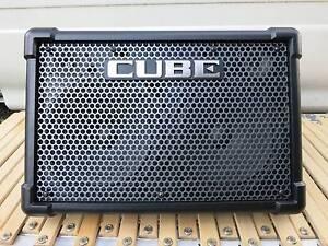 Roland CUBE Street EX - Amplifier Cairns Cairns City Preview
