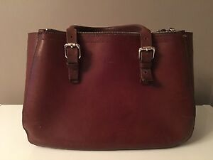 M0851 Tote in brown