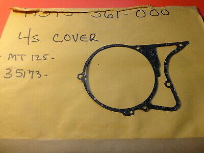 Honda MR175 MT125 Elsinore 11495-361-000 GASKET POINTS COVER Genuine OEM