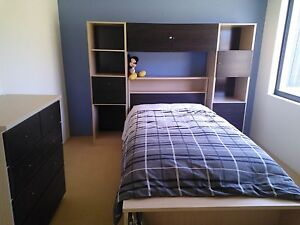 Bed suite Carramar Wanneroo Area Preview