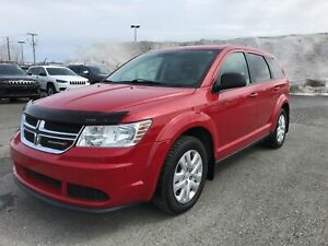 2015 Dodge Journey SE **A/C 2 ZONES, CRUISE + WOW**