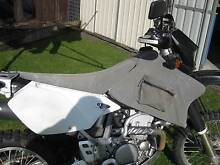 drz 400 canvas tank + seat cover Narre Warren Casey Area Preview
