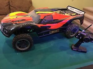 HPI Savage 5T Flux 1/5 scale Short Course Truck $Extra$ Body