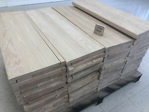 Stairs Parts: Square Post, nosing, $18 Oak Stairs
