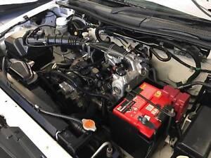 2007 Mitsubishi Triton Ute