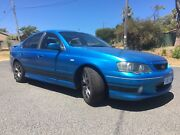 2004 Ford Falcon XR6 Padbury Joondalup Area Preview