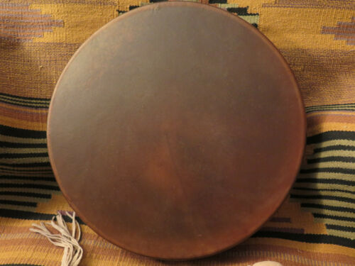 """Sale  15"""" Horse Drum Incredible sound Shamanic Journey"""