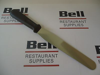 """*NEW* ICING SPATULA - 8"""" BLADE - COMMERCIAL - STAINLESS STEEL - FREE SHIPPING"""