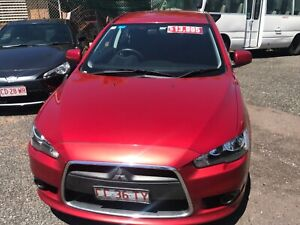 2014 Mitsubishi Lancer Sedan Winnellie Darwin City Preview