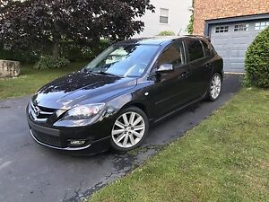 2007 Mazdaspeed 3 *reduced price*