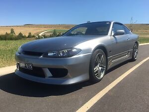 Nissan Silvia S15 Spec R Warragul Baw Baw Area Preview