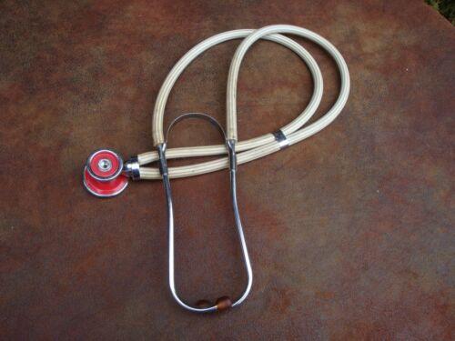 Vintage Stethoscope- tested