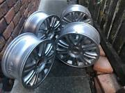 VP Calais Alloy Rims Tweed Heads Tweed Heads Area Preview