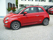 Fiat 500 Lounge 0.9 8V TwinAir Serie 4 Skydome PDC