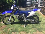 2010 wr450f Colac West Colac-Otway Area Preview