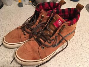Vans Shoes women's 8.5