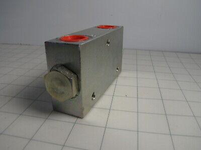 Parker Ic-4948 7010002 Hydraulic Valve New