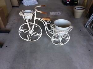 Garden tricycle