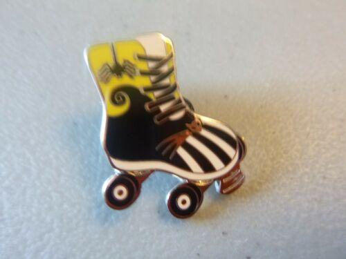 Disney Pin- Magical Mystery Series 14 - Jack Skellington Roller Skate