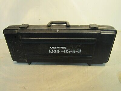 Olympus Borescope Engf-05-a-3 Nsn 6650-01-205-7623