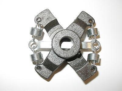 Bell Gossett 118705 Coupler Coupling Cast Iron Assembly Fits All Series 100