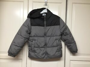 Old Navy Winter Hooded Jacket