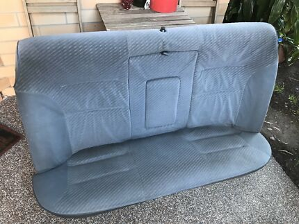 Holden commodore vn berlina rear seat mint Matraville Eastern Suburbs Preview