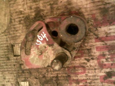 Farmall 504 Rowcrop Tractor Ih Pto Mounting Engagement Lever Bracket Holder