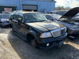 Transmission Assy. LINCOLN AVIATOR 03 130K MILES