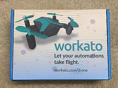 NEW in Box Workato Mini RC Quadcopter Drone